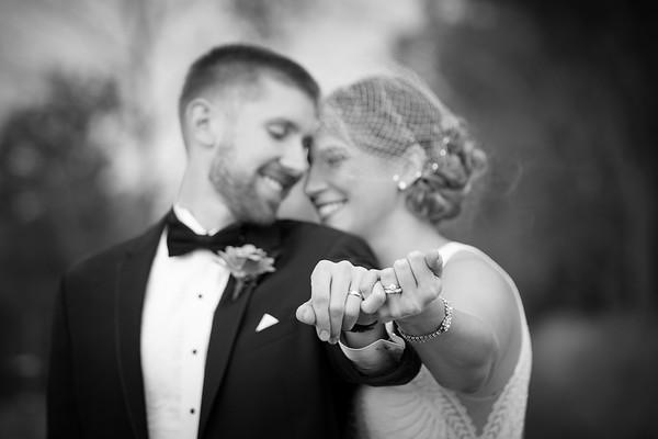 Katie & Max's Wedding