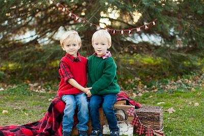2016 Christmas Minis