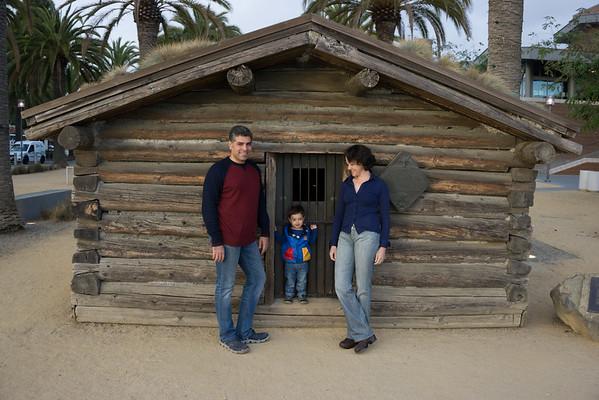 Elliott, Ann, Yousef, Nov 2015