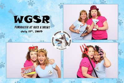 WGSR • Fundraiser at Rock & Brews