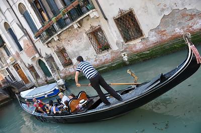 Italy - 31/05 - 05/06/11