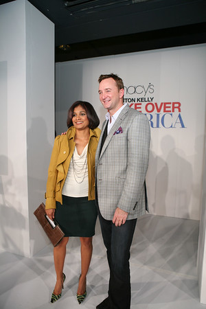 Clinton Kelly Macy's
