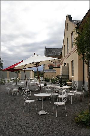 Hågelby sommar 2006