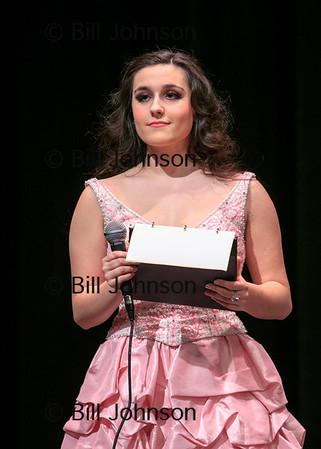 Medfield High School Fashion Show 3_19_16