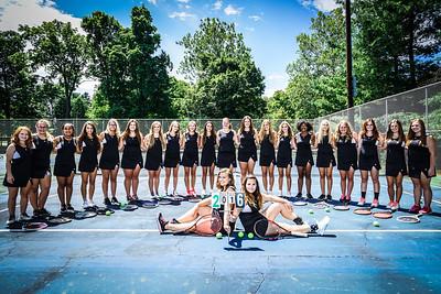 Ashland Tennis 2016