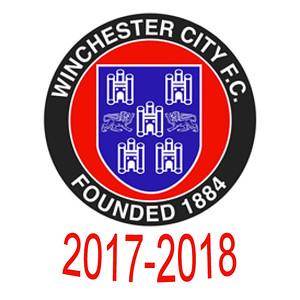 Winchester City FC 2017-18