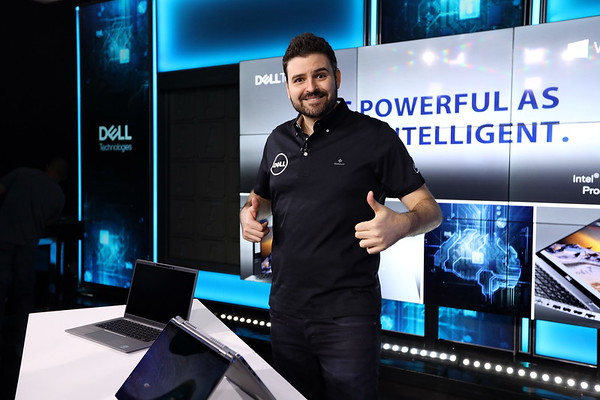 Dell Technologies 21.6.2020