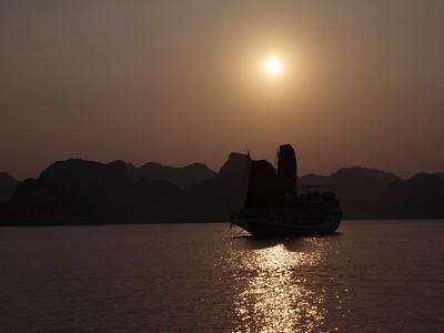 Halong Bay (2015)