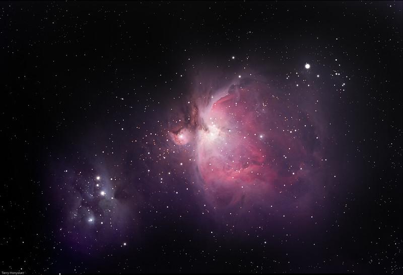 Orion Nebula - 103- Refractor.jpg