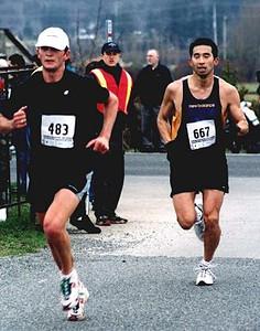 2002 Pioneer 8K - Darren Mealing and Rob Hasegawa