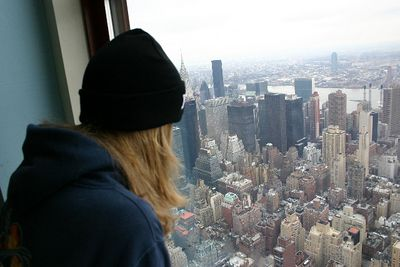 New York City - March 2005