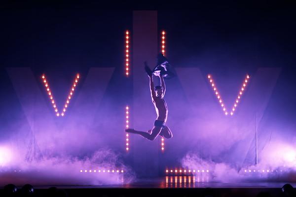 Cabaret VlV 2017 E-Motion - Lyon