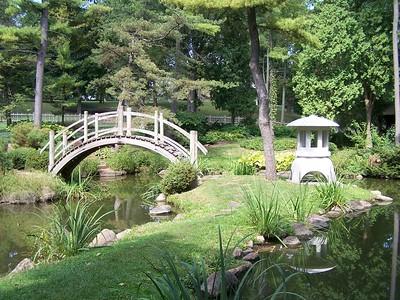 Fabyan Japanese Garden