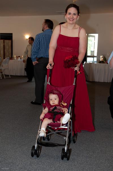 May 30, 2009 - Wedding Ceremony