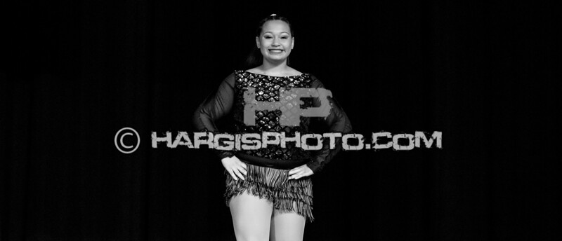 Capital City Dance Thursday Recital 2019