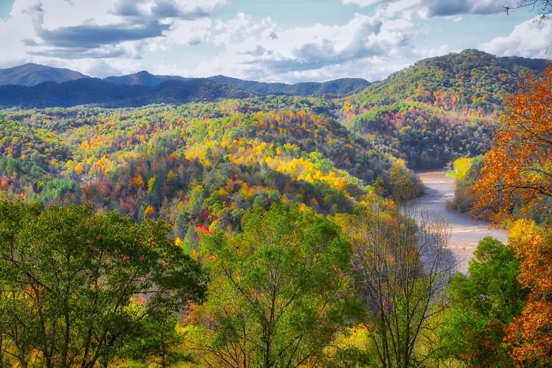 Noth Carolina Western Mt and Waterfall October Vacation 115_pe.jpg