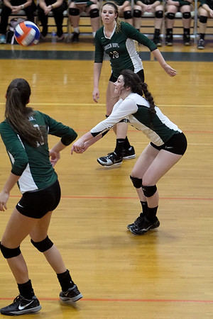 Green Hope Volleyball