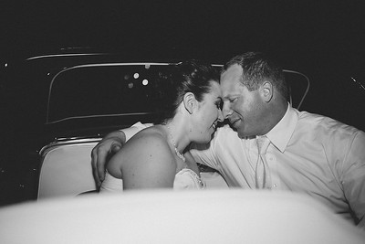 Amy & Matt Historic Marietta Square Wedding
