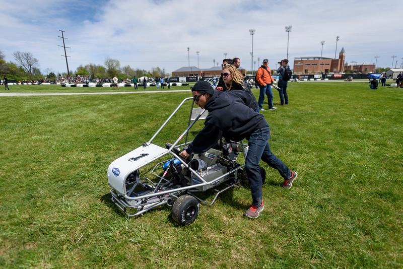 4/22/17 Purdue Grand Prix, Delts Racing