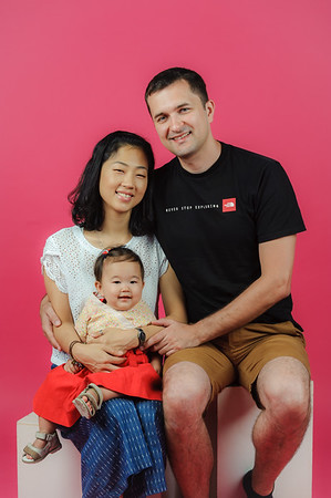 Sergey Family