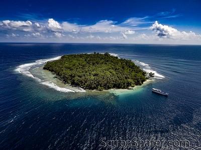 Solomon Islands 2016