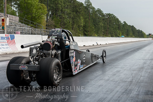 3-26-2016 Evadale Raceway 'Jr. Dragsters Bracket Racing'
