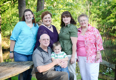 Lash Family