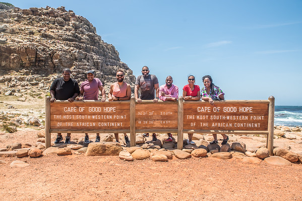 Cape Peninsula & Cape of Good Hope Nature Reserve