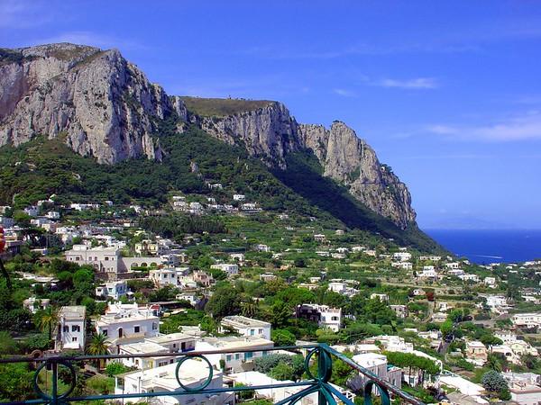 Capri-Sorrento