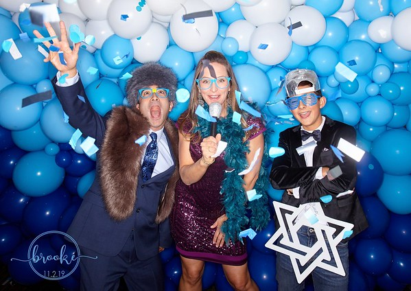 Brooke's Bat Mitzvah