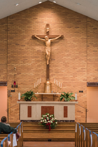 St Rose of Lima Confirmation Fall 2020 Monday-2.jpg