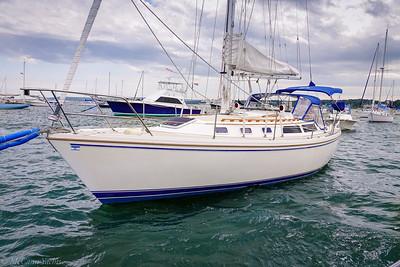 """1988 Catalina 34 """"Aloha"""""""