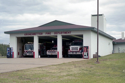KRONONWETTER FIRE DEPARTMENT
