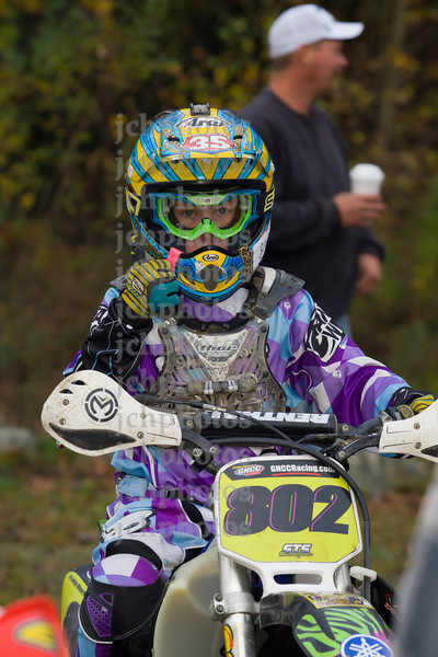 Round 7 Oliver Parent Memorial GP 2011