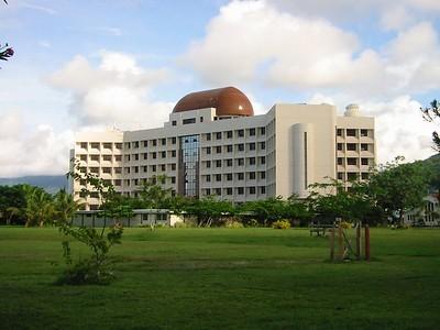 Peace Corps Samoa