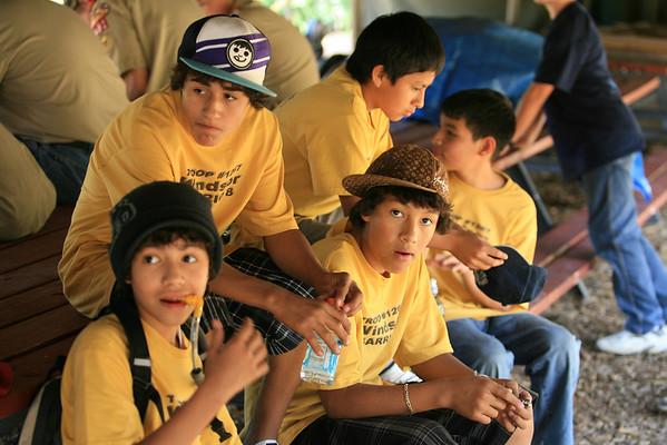 AP Camp 2009 - Windsor 8th