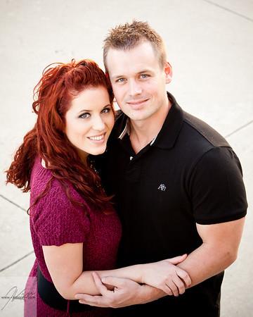 Chris and LeLe