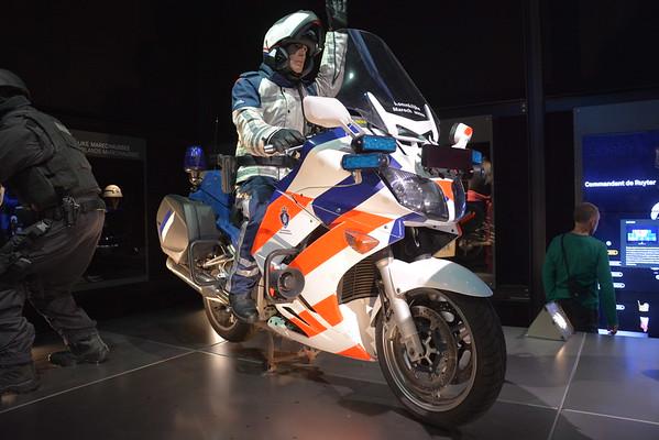 Nederlands Militair Museum