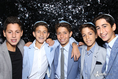 Jacob's Bar Mitzvah - 8/29/19