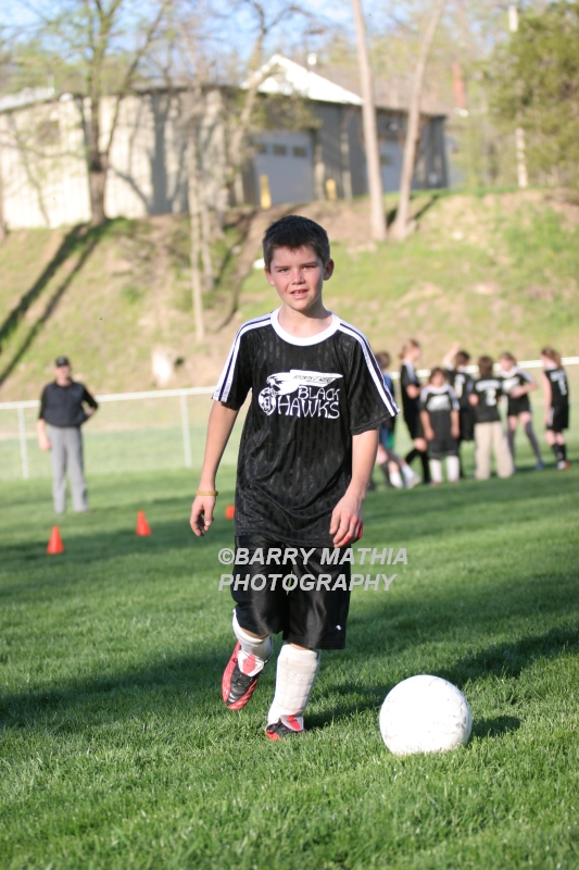 Black Hawks Soccer