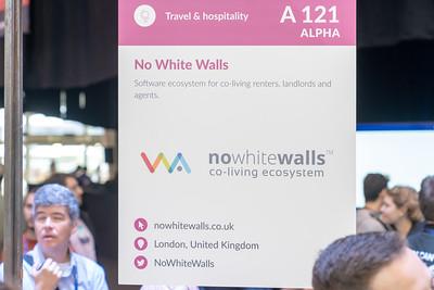 No White Walls