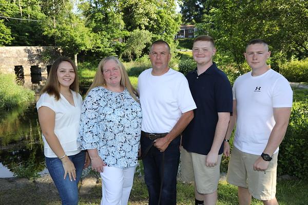 Lamoureux Family