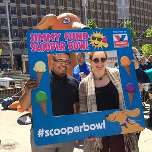 Scooper Bowl 2017 with JDI