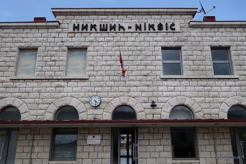 12 Niksic, train station.jpg