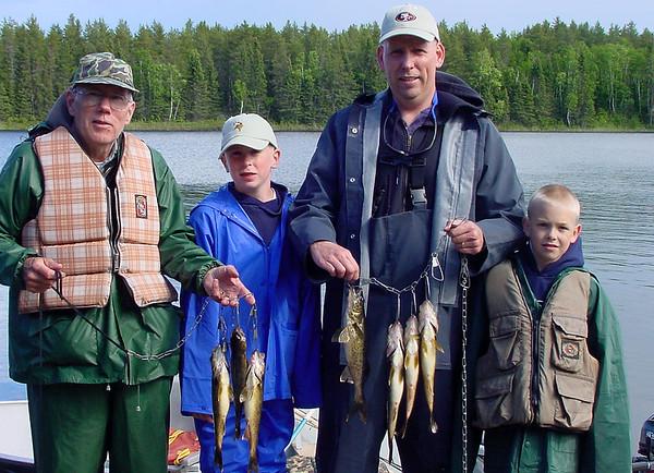 2004 Craven Lake
