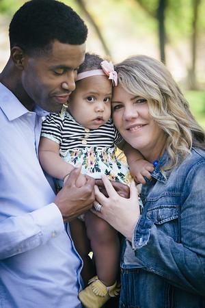 Hugh Jackson Family