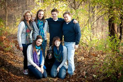 Vollmar - Budyta Family