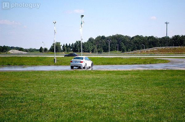 Power Slide Rat Race - 4