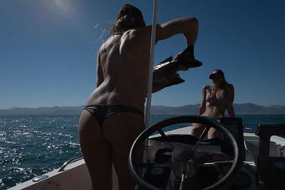Nitro 2016 Baja Team Trip
