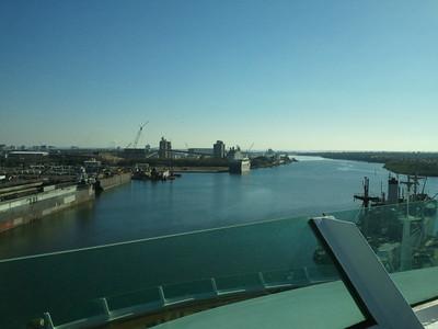 Cruise 12-10